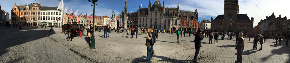 Beautiful Brugges