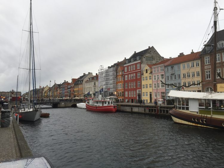 Copenhagen – a beautiful and dynamic city to explore. Canals, pretty narrow streets, fantastic restaurants and bar, plus great shopping and people watching